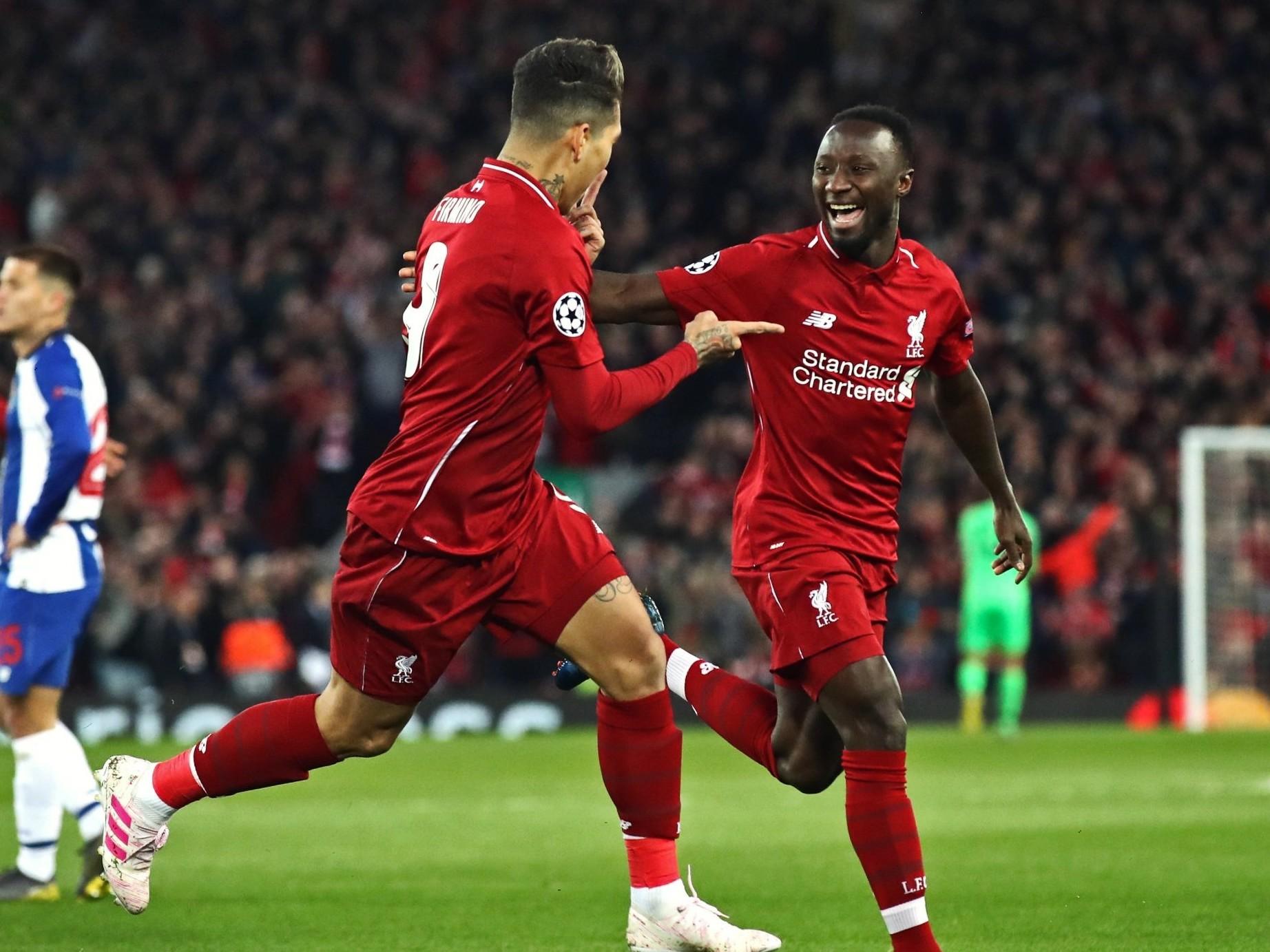 Le jackpot pour Liverpool grâce à Nike
