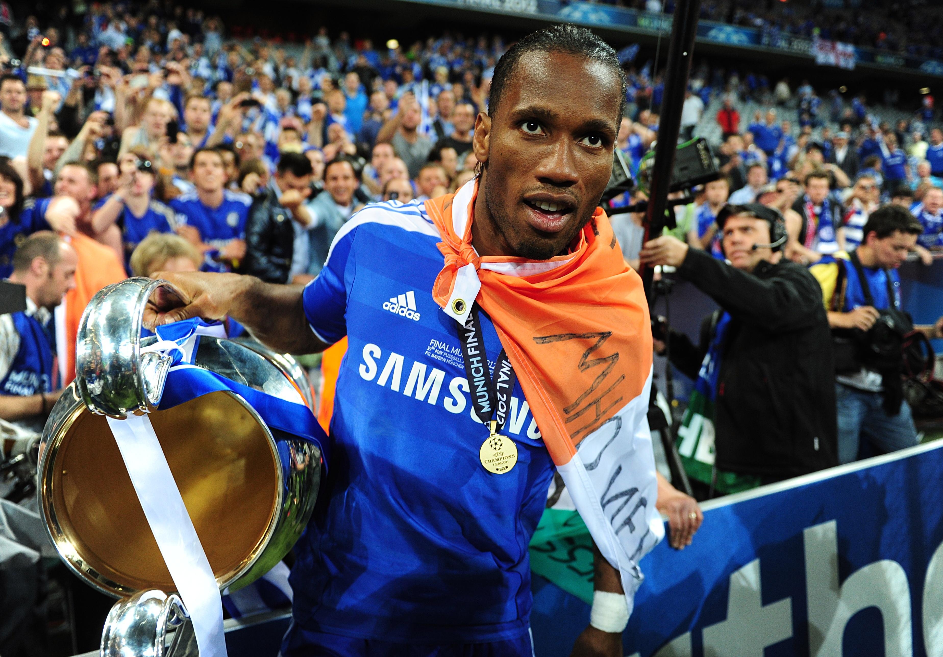 Le maillot de Chelsea conçu par ses fans est enfin disponible