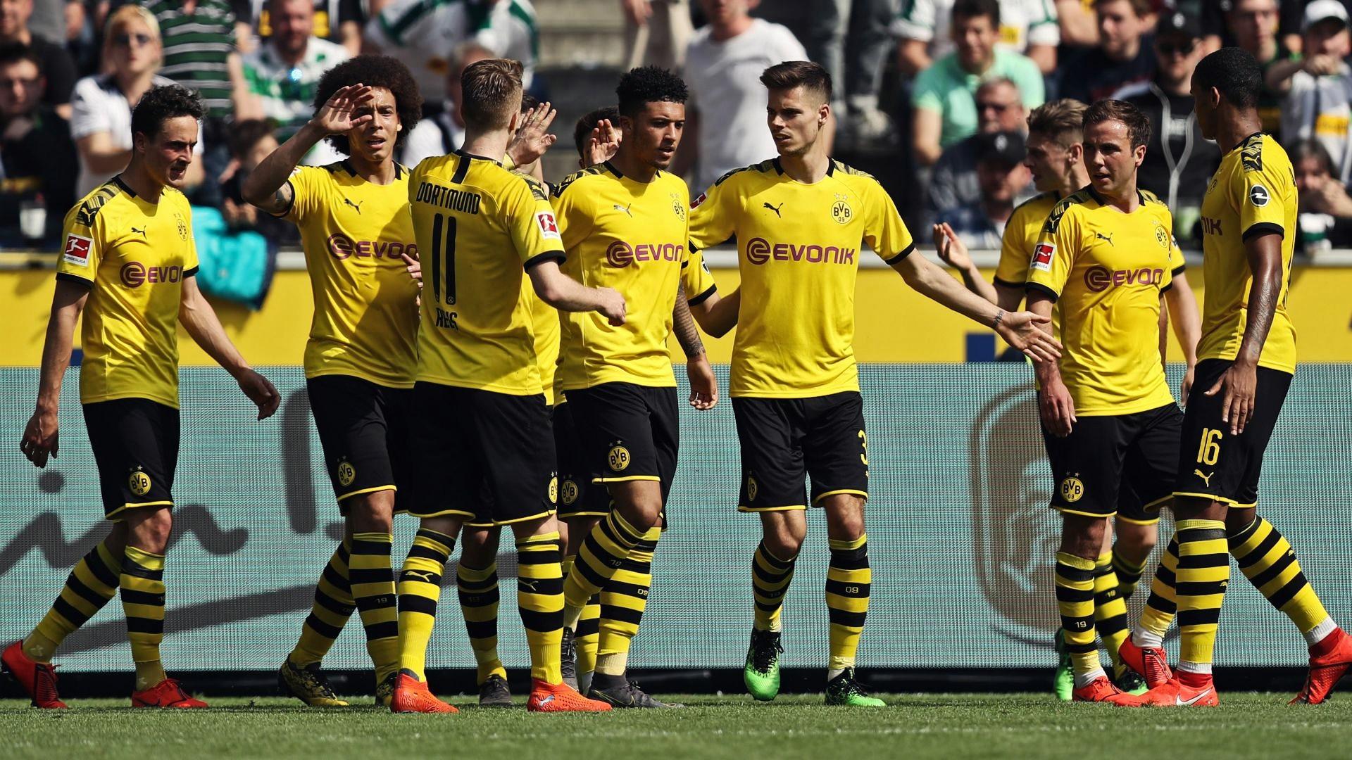 Amazon va diffuser un docu-série sur le Borussia Dortmund