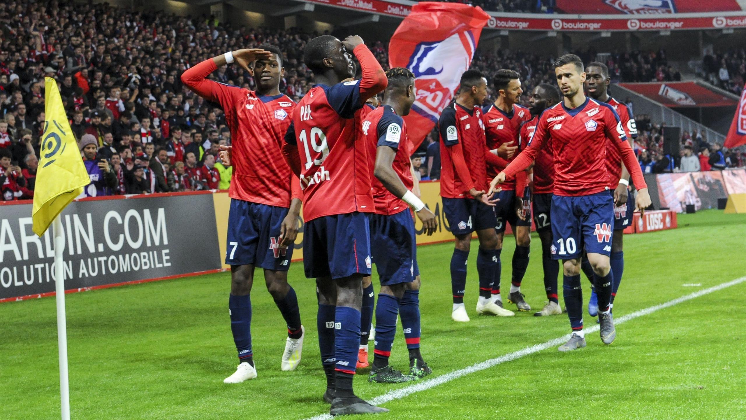 Uhlsport dévoile le nouveau ballon officiel de la Ligue 1 Conforama