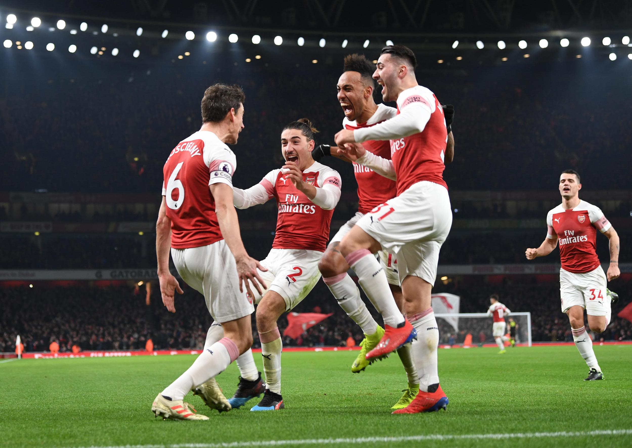 Adidas dévoile accidentellement le nouveau maillot d'Arsenal