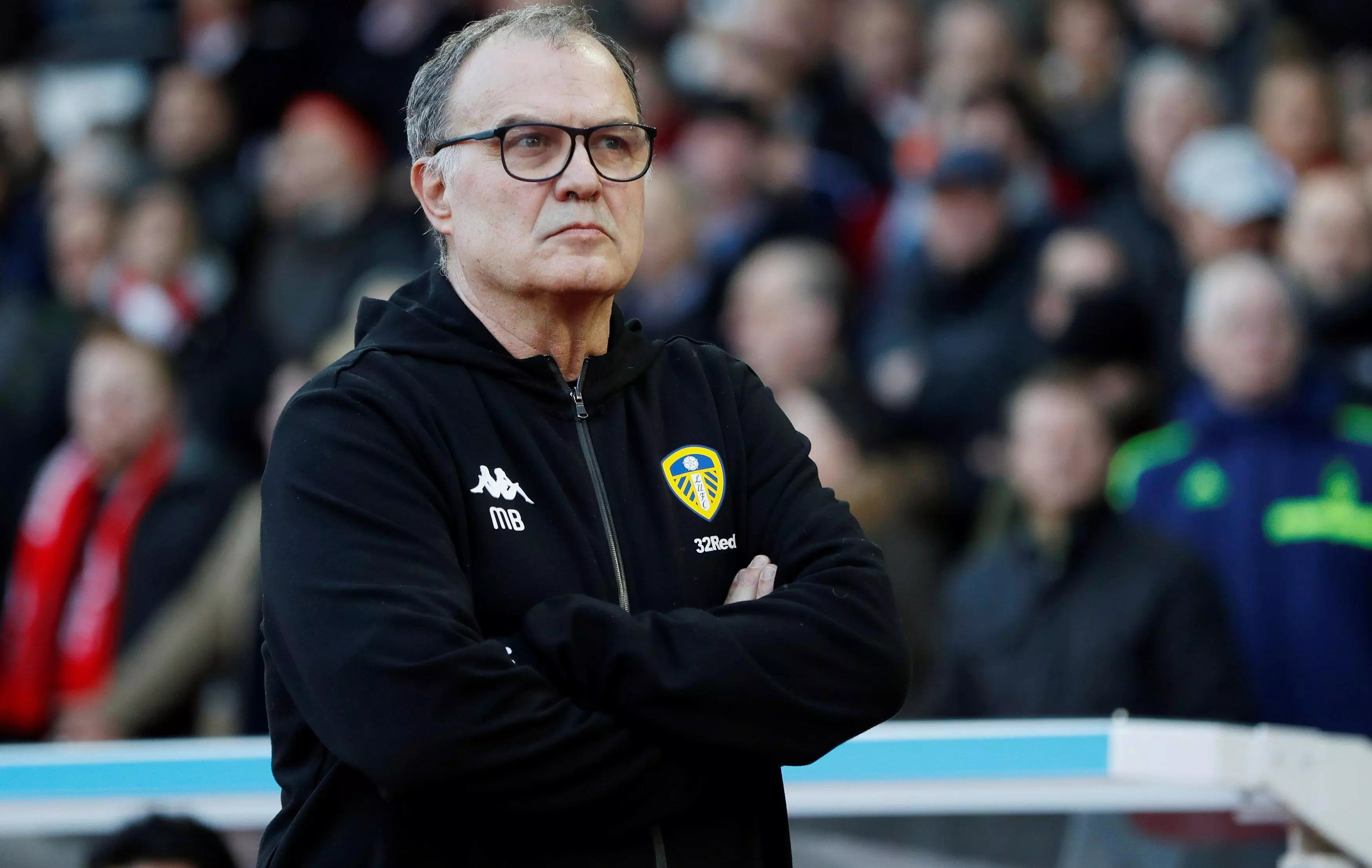 Le documentaire sur le Leeds United de Marcelo Bielsa est disponible