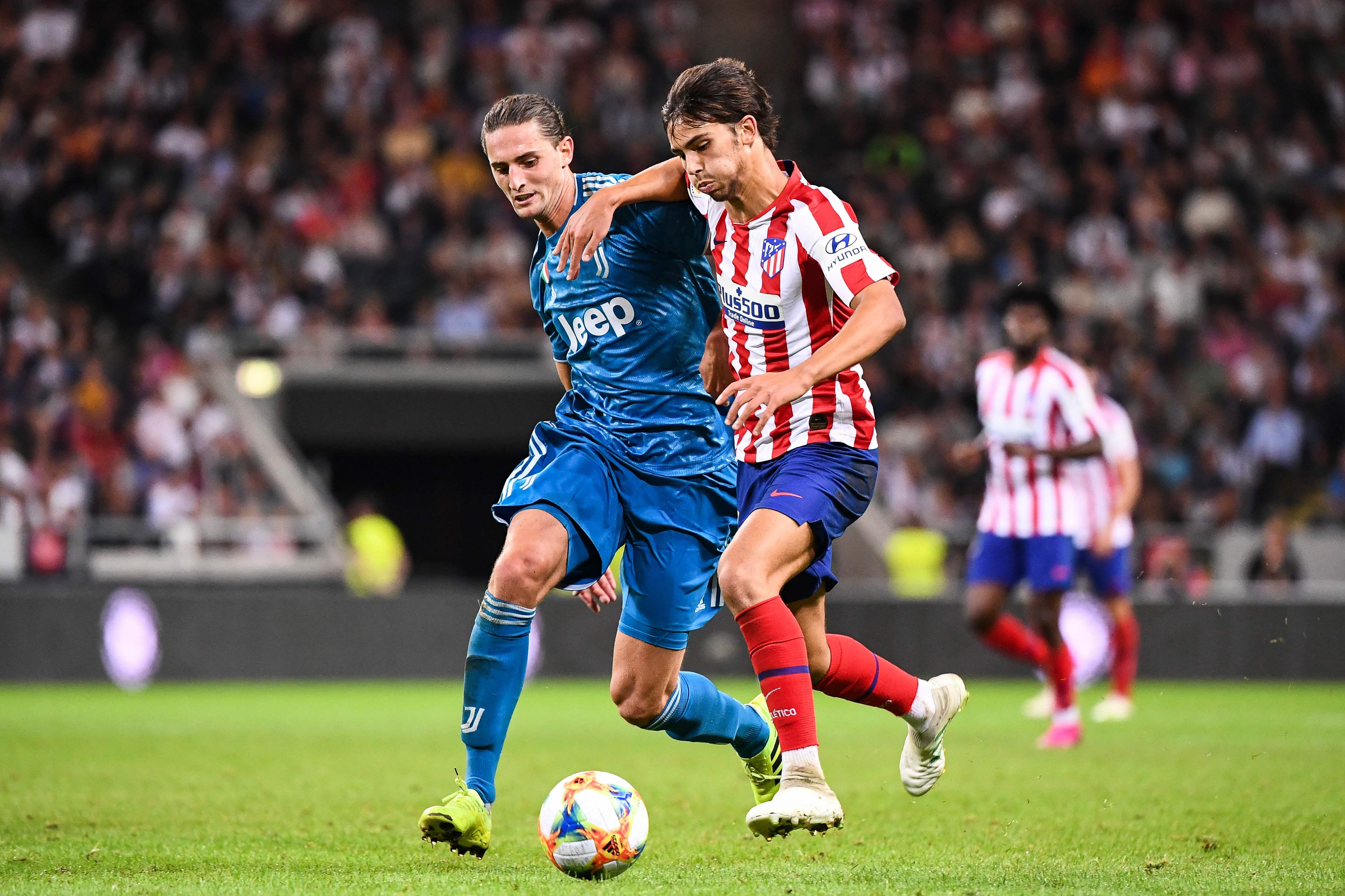 Trois bonnes raisons de regarder Atlético – Juventus