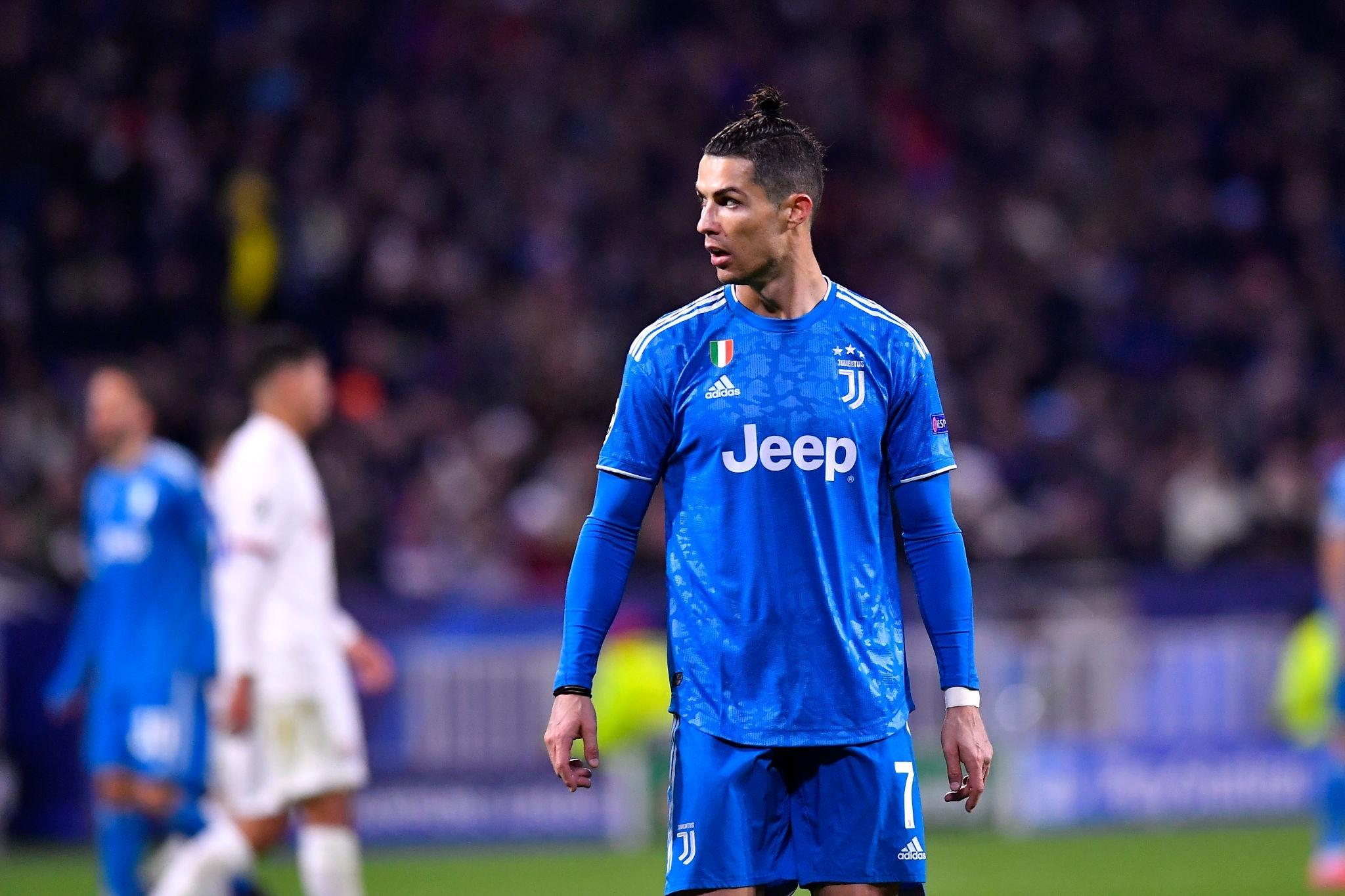 Le pari du choc Juventus – OL