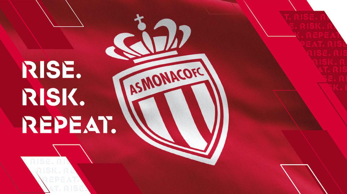 Un maillot collector pour l'AS Monaco
