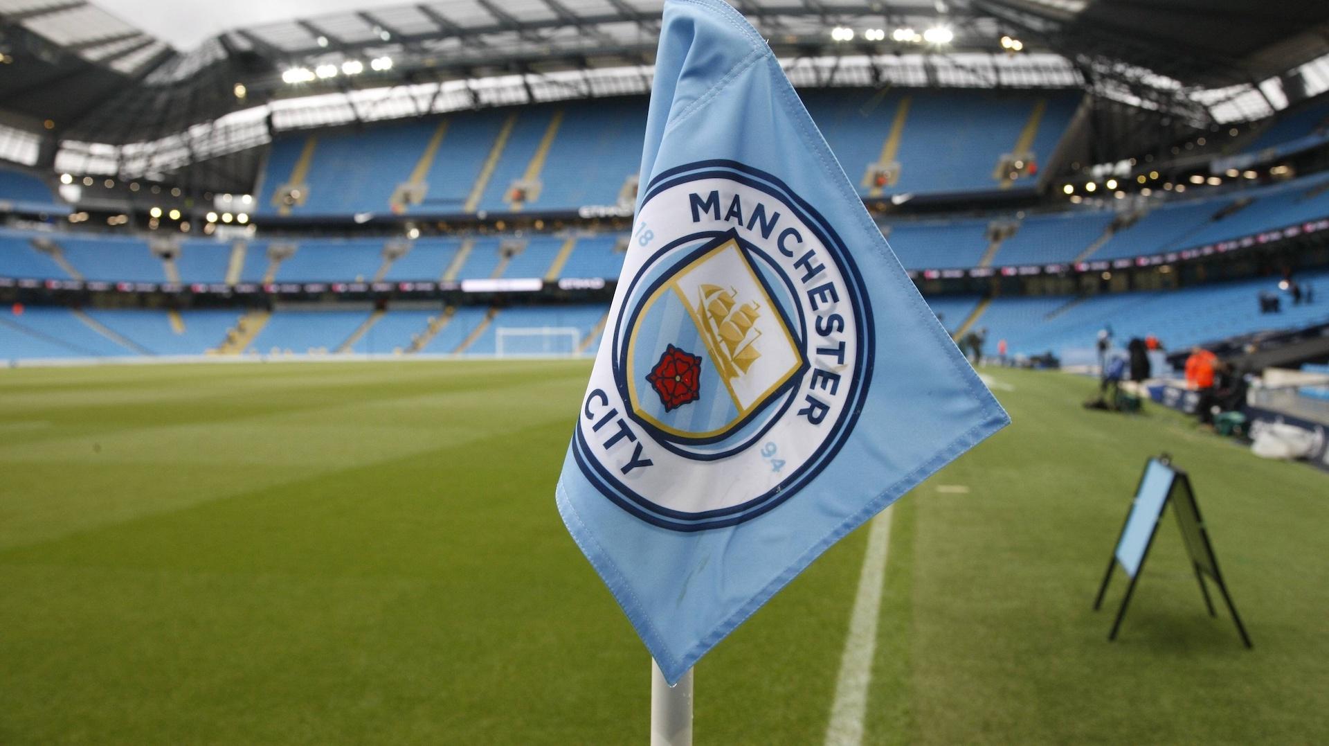 Le nouveau maillot extérieur de Manchester City aurait fuité